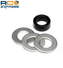 HPI Racing Metal Spacer Set 5x7.5x3mm SavagexSs HPI86171