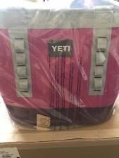 YETI CAMINO CARRYALL 35 PRICKLY PEAR PINK NWT **DISCONTINUED & SOLD OUT**