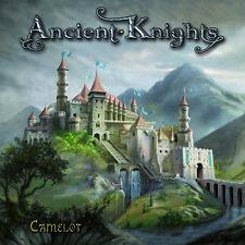 "ANCIENT KNIGHTS ""Camelot"" digi CD heavy sympho power metal labyrinth rhapsody"