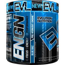 Evlution Nutrition ENGN Intense Pre Workout Powder for Increased Energy EVL
