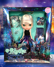 19th Anniversary Neo Blythe Tokyo Bright Doll CWC Exclusive In Stock Now!