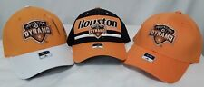 Houston Dynamo Hat Adidas Cap Size Small / Medium