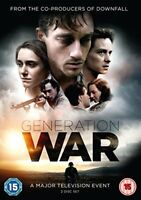 Generation War [DVD][Region 2]