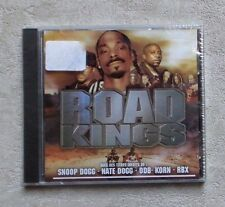 "CD AUDIO MUSIQUE / VARIOUS ""ROAD KINGS""  14T CD ALBUM INSPIRÉ DU FILM 2007 NEUF"