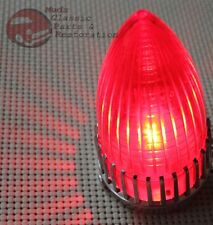 59 Cadillac Harley Bobber Hot Rat Rod Custom Red Tail Light Turn Signal Stop