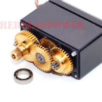 high torque digital metal gear steering servo for traxxas e-Maxx e-Revo X-Maxx