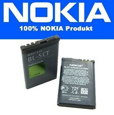 Batterie d'origine Nokia BL-5CT Pile Pour Nokia 5220 XpressMusic