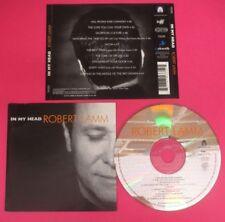 CD ROBERT LAMM In my head 2000 IN-AKUSTIK 74335 no lp mc dvd (CS25)
