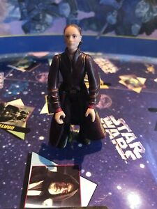 "STAR Wars Loose 3.75/"" Action Figure-lama su 1 del 2 in dotazione"