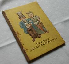 Der Frieder und das Katerlieschen - Märchen d. Gebrüder Grimm - 1.Auflage (0007)