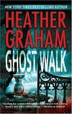Ghost Walk by Heather Graham (2005, Paperback)
