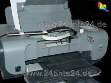 CISS manguera sistema canon ip3300 ip3500 mp510 mp520 mx700 ix4000 ix5000 pgi-5 cl