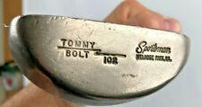 """Tommy Bolt 102 Putter Sportsman - Fiberglass Putter Shaft - RH - 35 1/2"""" Length"""