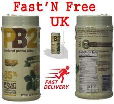 PB2 Powdered Peanut Butter, High in Protein, Natural Ingredients (Original, 1...