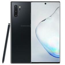 Samsung Galaxy Note 10+ 256GB N975U (Unlocked) AT&T T-Mobile Verizon Sprint