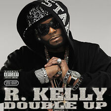 R. Kelly - Double Up [New CD] Explicit