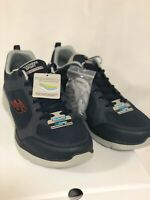 Men's skechers Sport shoes Relaxed Fit Equalizer Air cooled Size 13.Eu 47.5.Lg4