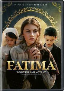 Fatima [New DVD]