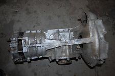 porsche 914 transmission case with some gears