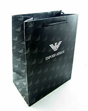 Brand New Emporio Armani Gift Bag -- Perfect for any Occasion