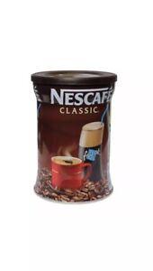 Nescafe Classic Frappe Original 200g Dose, Griechische kaffee, kalt & warm