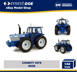 Universal Hobbies County 1474 | 1:32 Scale | 4032