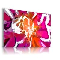 ABSTRACT COLORFUL MODERN CANVAS WALL ART PICTURE LARGE AB882 X MATAGA .