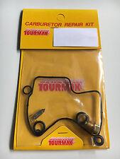 Tourmax Vergaser Rep.-Satz / Carburetor Repair-Kit - NTV 650 ,VF 750 ,VF 1100...