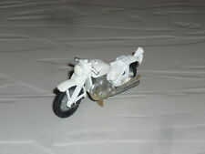 1:64 Matchbox Superfast Honda 250 motorcycle motorbike 1970s XL250 CB250 XL250K1