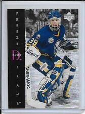 95-96 Upper Deck Dominik Hasek Freeze Frame # F11