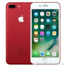 Smartphone Apple iPhone 7 Plus - 128 Go - RED Product GARANTI 1 AN ROUGE