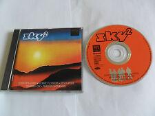 SKY - Sky 2 (CD 1992)