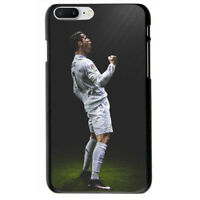 Football Star Soccer Messi 10# Soft TPU Case Cover For Apple iphone 6 6S 7 Plus