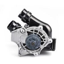 Genuine Water Pump Assembly For Audi A4 A5 VW Golf Jetta Passat