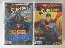 DC Comics-Panini-Superman Nº 1-36 (2012-2015) - estado: 0-1/1