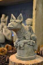 Dragon Stone Garden Ornament (Frankie)