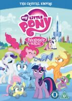 Nuovo My Little Pony - The Cristallo Empire DVD