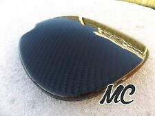 Renault Clio 172/182/16v Track Car *REAL* Carbon Fibre fuel cap cover