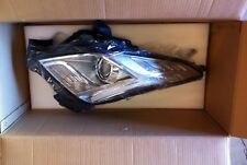 CADILLAC XTS HEADLIGHT HID XENON WITH AFS LEFT DRIVER 2013 2014 2015 2016 2017