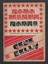 National Film Theatre DEC-1974 JAN-1975 PARA MOUNT PART 2