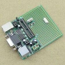 Entwicklungskit Testboard für 28 Pin-Microchip PIC Neu
