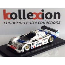 COURAGE C36 n°10 Le Mans 1997