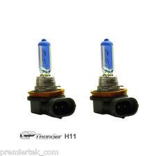 GP Thunder II 8500K H11 Xenon Quartz Light Bulbs 55W SGP85-H11