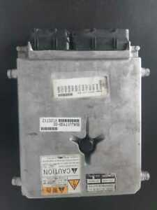 8980980760 Isuzu 4JJ1 Engine Control unit