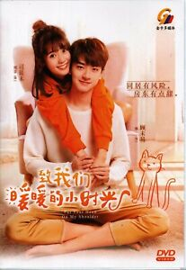 Chinese Drama DVD Put Your Head On My Shoulder 致我們暖暖的小時光 (2019) English Subtitle