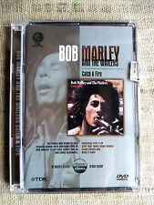 Bob Marley and the Wailers Catch a fire - DVD musicale jewel case
