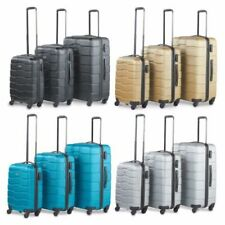 Hard Solid 60-100L Suitcases