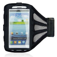 Sport Gym Running ArmBand Case For Samsung Galaxy S3 III i9300 Sports Armband