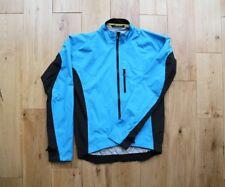Mavic Cosmic Elite H20 Jacket Blue men's Medium Waterproof great condition