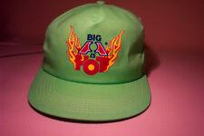 Big A is Hot Vintage hat 1980's 100-359